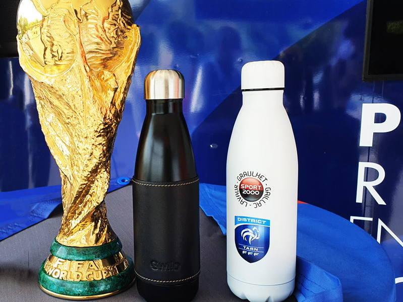 Gwilo et la Coupe du monde de football